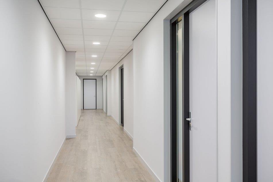 lightsupply kantoor licht oplossing
